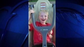 TMSG: New Slide Brings Swing at Wylie Park