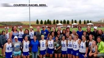 Something Good: Keller Girls Lacrosse