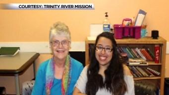 Something Good: Volunteer Tutor Retires