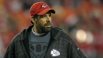 Report: Former Cowboys Assistant Todd Haley To Join Steelers As Offensive Coordinator