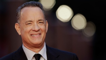 A 'Big' Win: Tom Hanks Recites Rap From Iconic Role