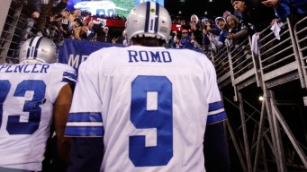 """Rolle on Romo: """"I Don't Think He Gets The Credit He Deserves"""""""