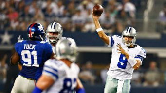 Fantasy Land: Studs and Duds, Week 4