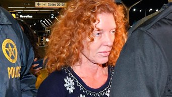 'Affluenza' Mom Charged, Lawyers Say She Didn't Break the Law