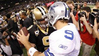 Payton Believes Romo's Having His Best Season