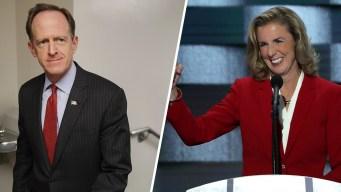 Super PAC Millions Flow Into Key Senate Races