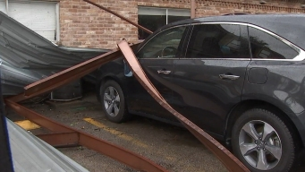 FW City Manager Reports 'Weaknesses' in Storm Response