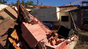 Tornado Relief Resources