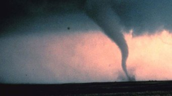 A Look Back At North/Central Texas Tornadoes 1950-2016