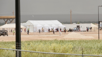 Congressman: Youth Shelter Reflects Flawed Immigration Plan