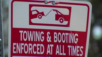 FW Couple Reimbursed for Tow-Damaged Car