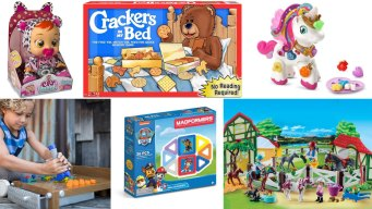 The Hottest Toys for Every Budget