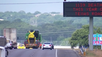 TxDOT Looking to Add Dynamic Signs