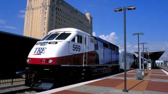 TRE Trains Slow Down in High Heat