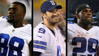 What Does Murray Exit Mean for Dez?