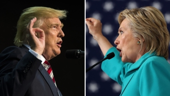 Clinton and Trump: Side By Side on Deportation