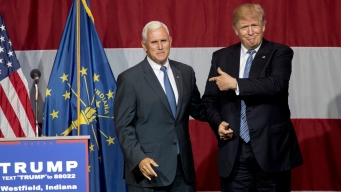 Fact Check: Trump Oversells Pence's Record