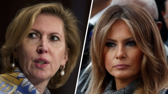 Melania Trump Calls for Firing of National Security Aide