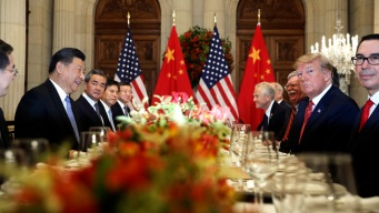 Trump and China Loom Over a Tumultuous Year in Asia