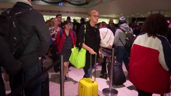 Holiday Travel and Flu Seasons Collide in Contagious Mix