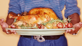 A Thanksgiving Feast At Your Fingertips