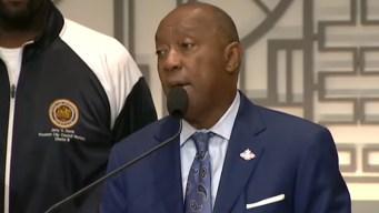 Houston Mayor's Race: Crime, Flooding and Trump