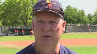 Jeffcoat Discusses 500-Win Milestone at Texas Wesleyan