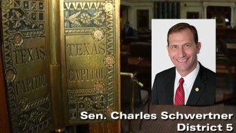 Texas Lawmaker Denies Sending Explicit Texts to Grad Student
