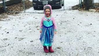 Viewers Send Snow Pics