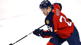 Right Wing Hudler Signs $2M, 1-Year Deal with Dallas Stars