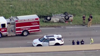 U.S. 67 Reopened After Fatal Crash in Dallas