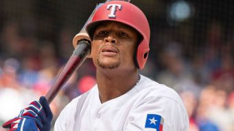 Infected Tooth Knocks Beltre Out of Rangers Lineup