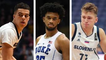 Mavs Should Only Draft 1 of 3 Players: Newy Scruggs