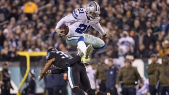JJT: 10 Thoughts on the Cowboys' Win Over Philadelphia