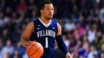 Mavericks Sign Jalen Brunson to First-Rounder Style Contract