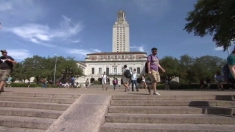 UT Won't Take Funding From Group With Chinese Gov't Ties