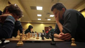 Texas Connects Us: UTD Chess Team