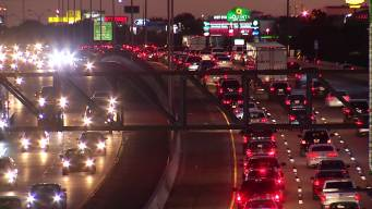 Gridlocked: NBC 5 Kicks Off Its Week-Long Series Covering Transportation