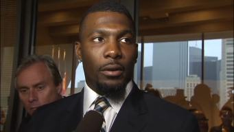"""Dez: Hazing """"Can't Be in Your Locker Room"""""""