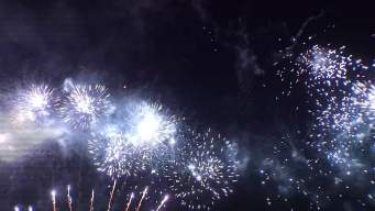 No Fireworks in Tarrant County Ahead of Texas Independence Day