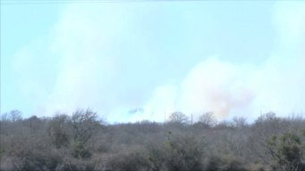 Weekend West Texas Wildfire Destroys 7 Homes