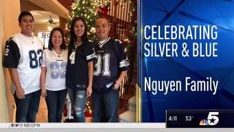 Silver & Blue Photos - December 30, 2016