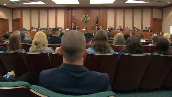 Debate Over Texas Bathroom Bill to Start Next Week
