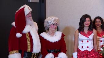 Dallas Holiday Parade Announces Mystery Donor