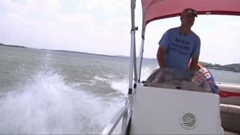 Business Returns to Possum Kingdom Lake