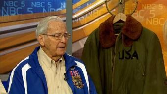 10 Days of Giving: Honor Flight DFW World War II Veterans