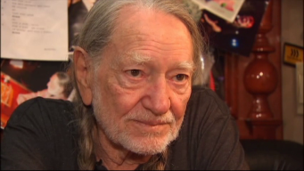 On The Bus With Willie Nelson
