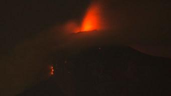Girl From Guatemala Burned in Volcano Eruption Dies in Texas