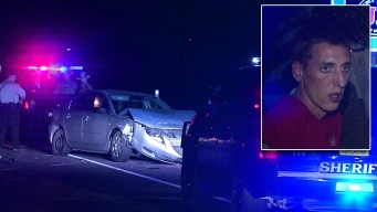 North Texas Police Chase Tops 100 MPH, Ends in Waco