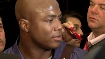 DeMarcus Ware Praises Broncos Conditioning Work